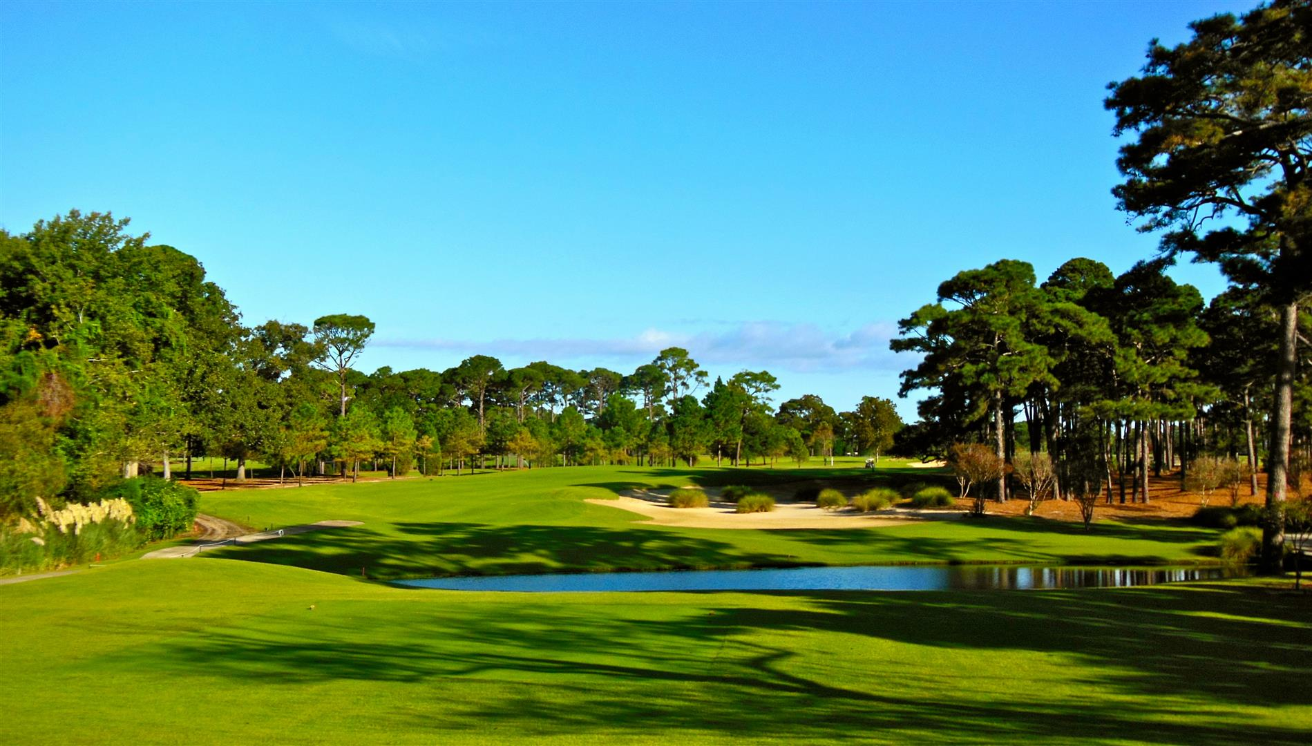 Pines Lake Country Club Myrtle Beach