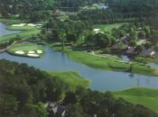 River Club #14 aerial