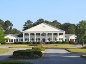 Brunswick Plantation is one of many facilities that offer luxurious rental villas.