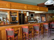 The Owasco Bar (Photo courtesy of Mark Flurschutz)