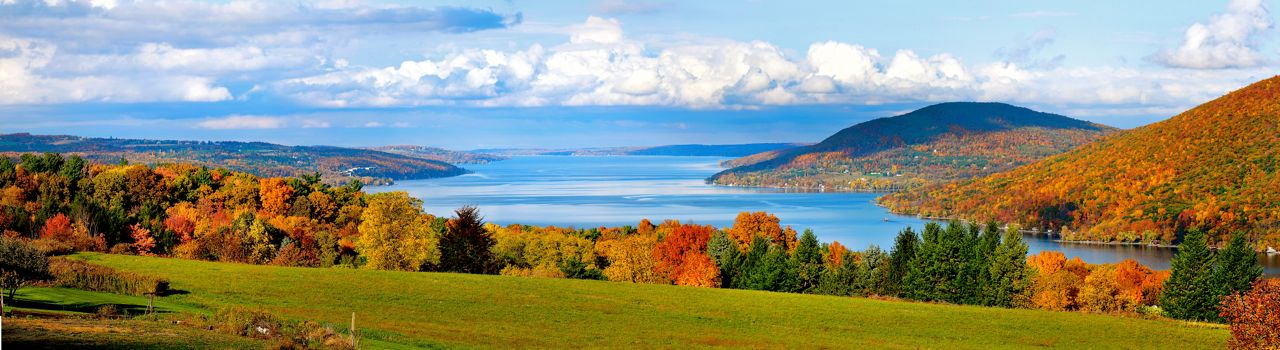 Golf And More In The Finger Lakes