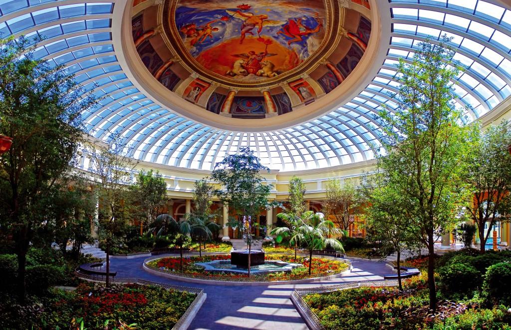 IBEROSTAR Grand Hotel Paraiso Atriumm