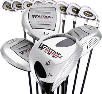warrior-golf-club