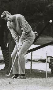 George Archer's tempo extended all the way through a great short game.