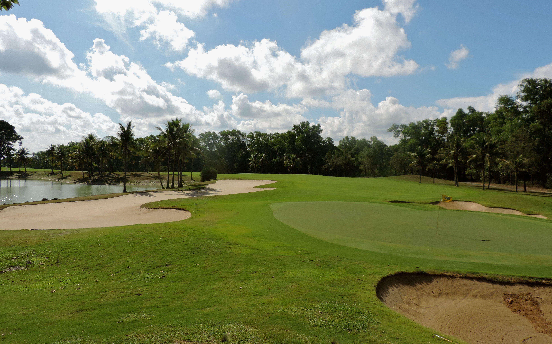 Course Review: Vietnam Golf & Country Club, Ho Chi Minh City, Vietnam