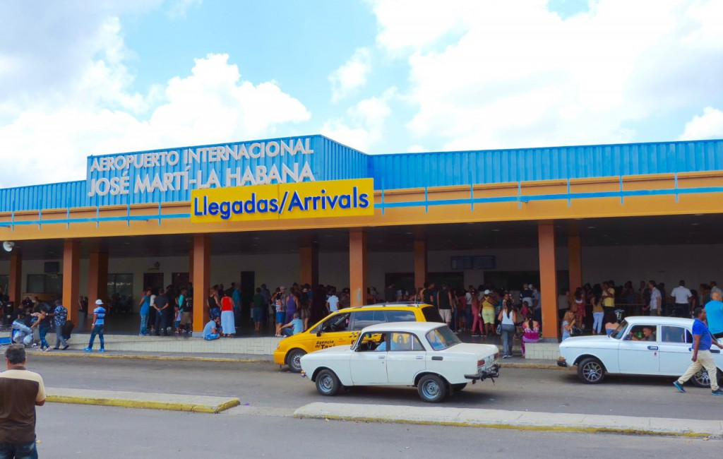 CubaAirport