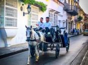 Cartagena Carriages 2