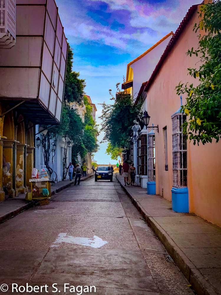 Cartagena Streets14