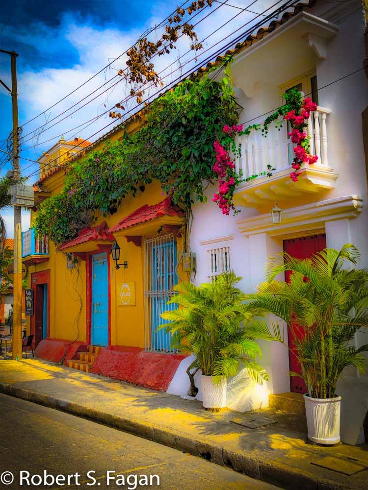 Cartagena Streets4