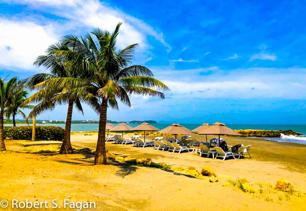 Conrad Beach 1