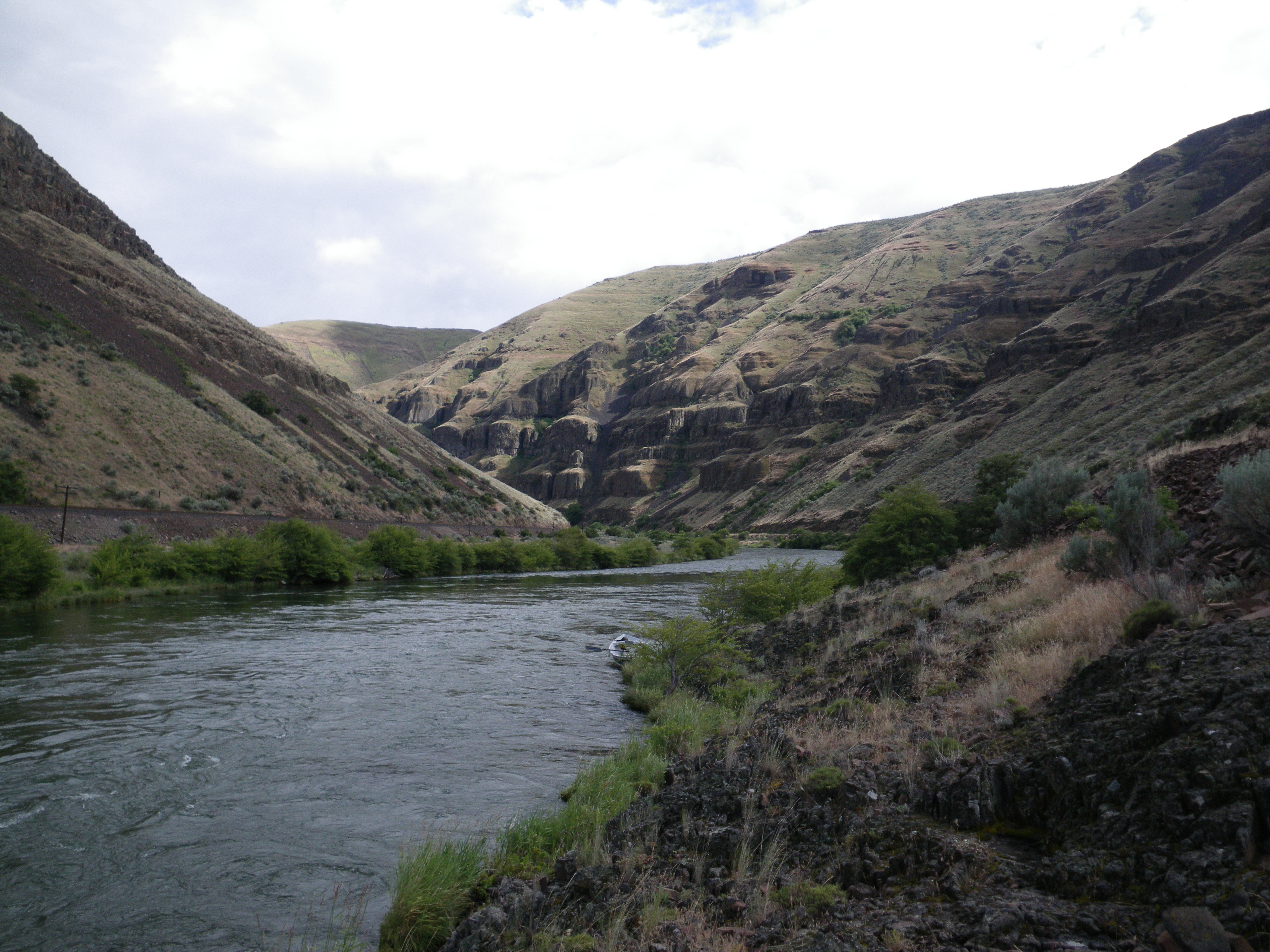 The Lure of the Deschutes