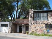 El Paragua Restaurant in Espanola, N.M.