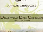 Oliver Kita Chocolate Bar
