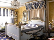 Jacqueline Kennedy Suite at the Grand Hotel