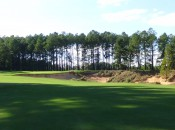 12th Hole at Tobacco Road