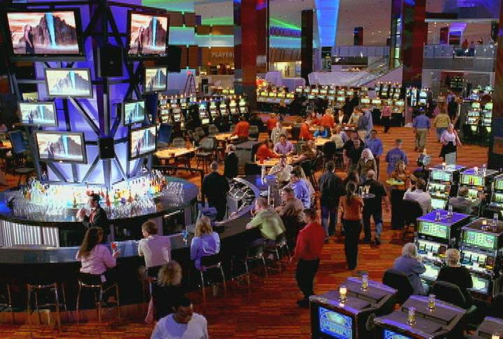 Ceek casino casino in potawatomi wisconsin