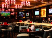 Jack Binion's Steak in the Horseshoe Casino, Tunica, Miss.