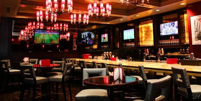 binions casino and