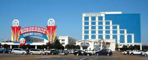 Tunica's Horseshoe Casino