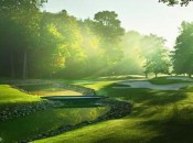 Travis Pointe Country Club in Ann Arbor, Michigan