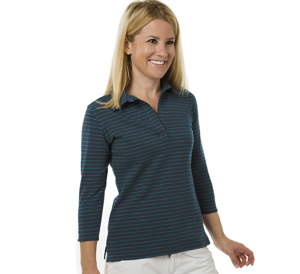 Carnoustie Sportswear Delivers On Fit Feel And Style