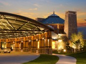 Four Winds Casino Resort, New Buffalo