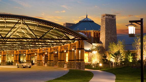 4 winds casino new buffalo hotel