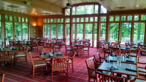 Black Lake Clubhouse Grille (Photo by Paul Bairley)