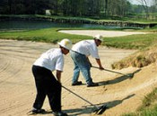 The Golf Course at Glen Mills serves as a vocational training opportunity