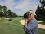Well-grounded Mike Giuffre will have Congressional in championship shape
