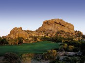 The Boulders: two exquisite courses that rock