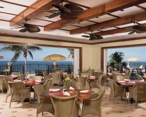 Mediterra's Beach Club