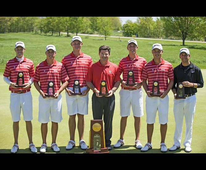 Barry University has won back-to-back NCAA Div II national titles