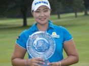 Mirim Lee won the inaugural Meijer LPGA Classic