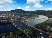 Chattanooga: The Scenic City