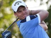 Masters champion: Danny Willett