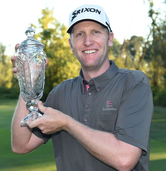 Ryan Brehm is heading to the PGA Tour