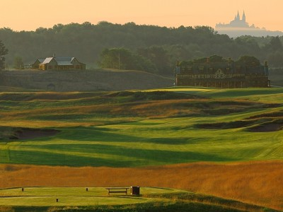 Erin Hills: a big canvas for staging the U.S. Open