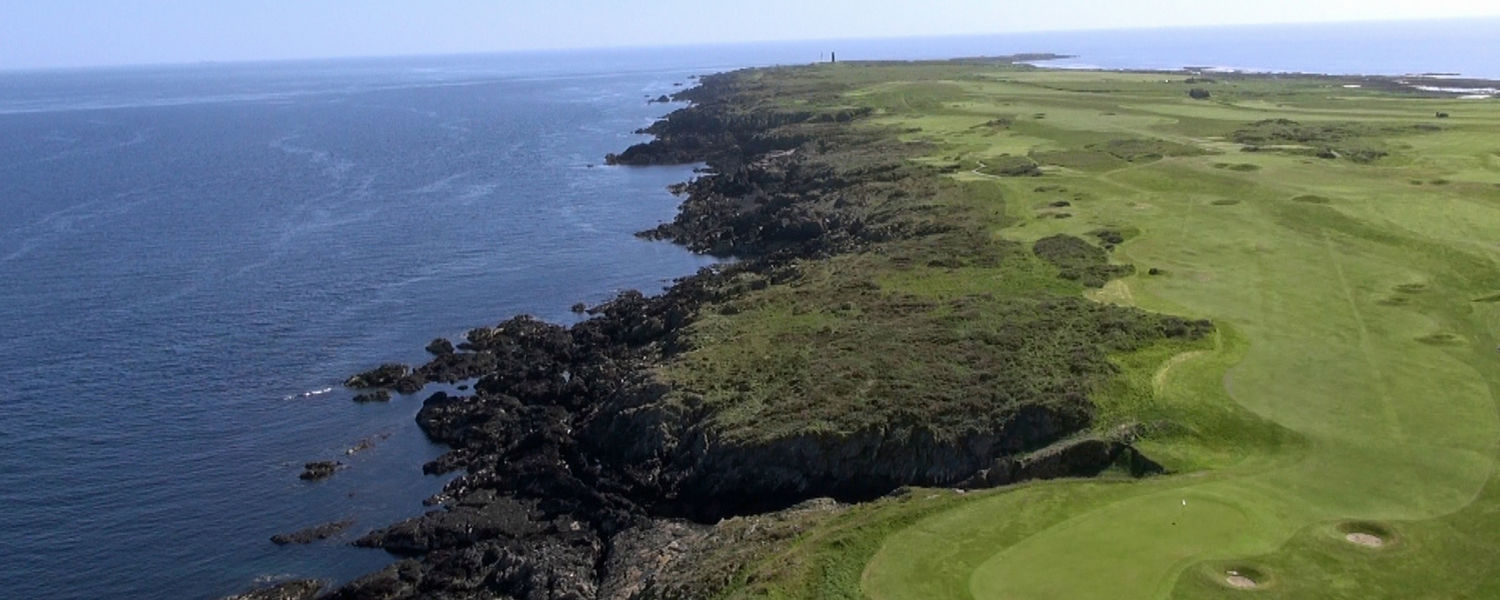 Castletown Golf Links: an Old Tom Morris heirloom