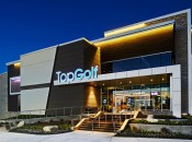 Austin's Topgolf location