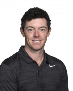 Rory Mcllroy