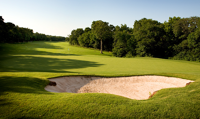 Karsten Creek GC: host venue for the NCAA D-I Finals