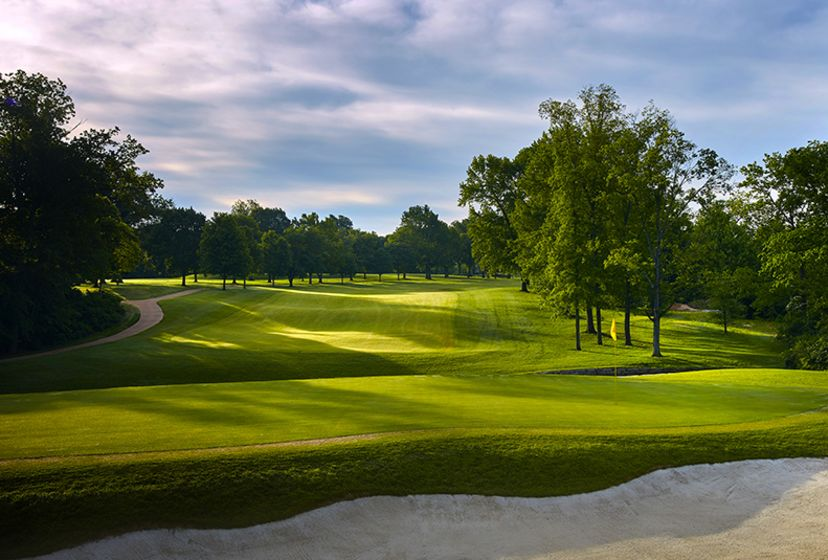 Bellerive hosts the 100th PGA Championship