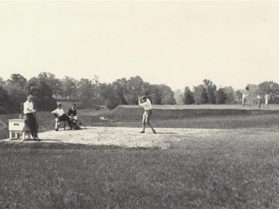 Indian Trials GC, circa 1926