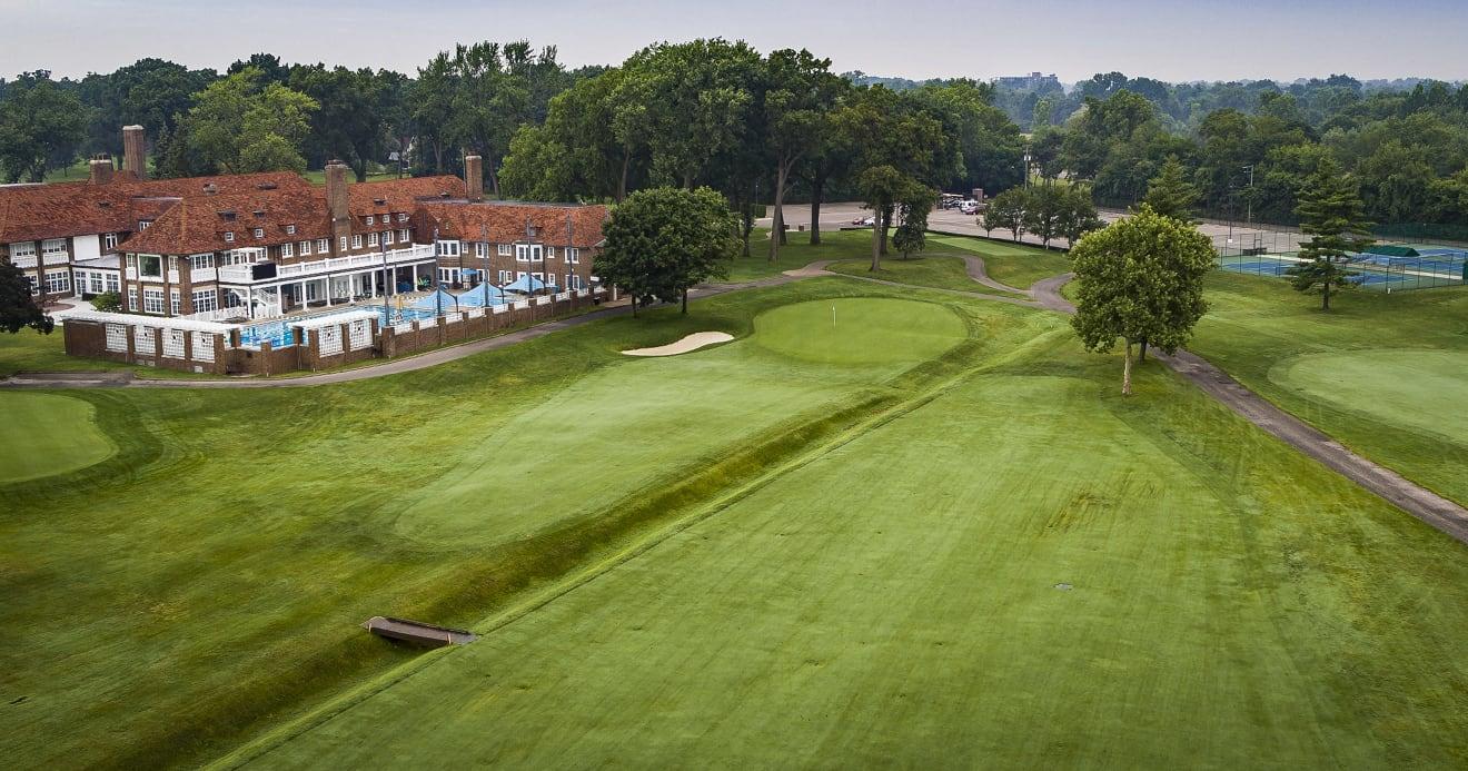 Detroit Golf Club