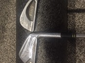 Scot's PING 2-iron & PowerBilt Citation