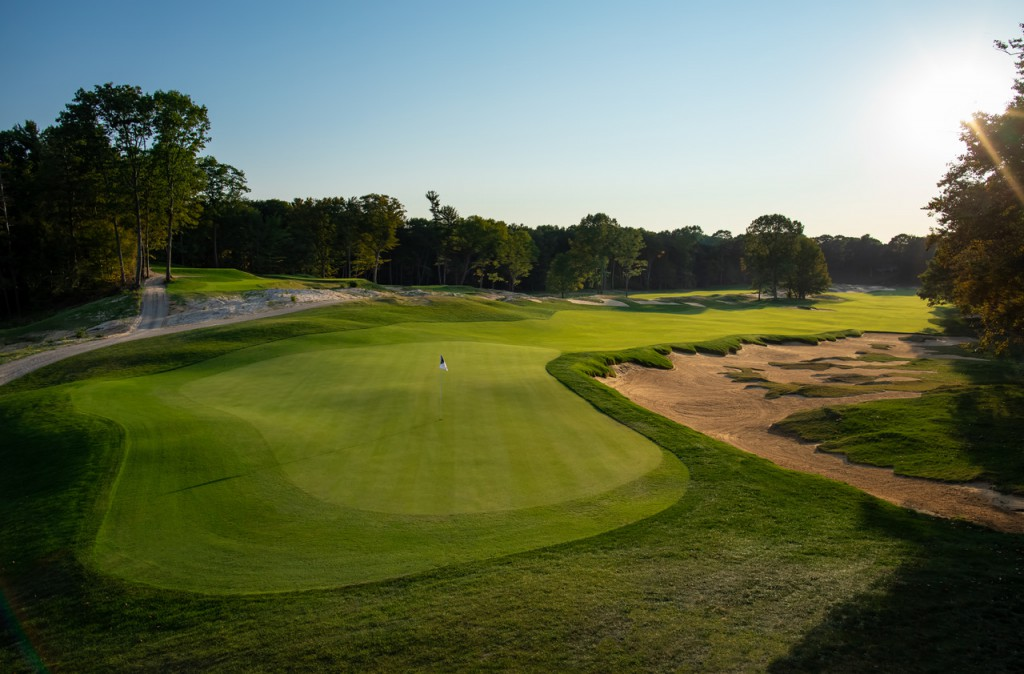 American Dunes is a winning design by Nicklaus