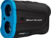 Locking in on the Shot Scope 1 Range Finder