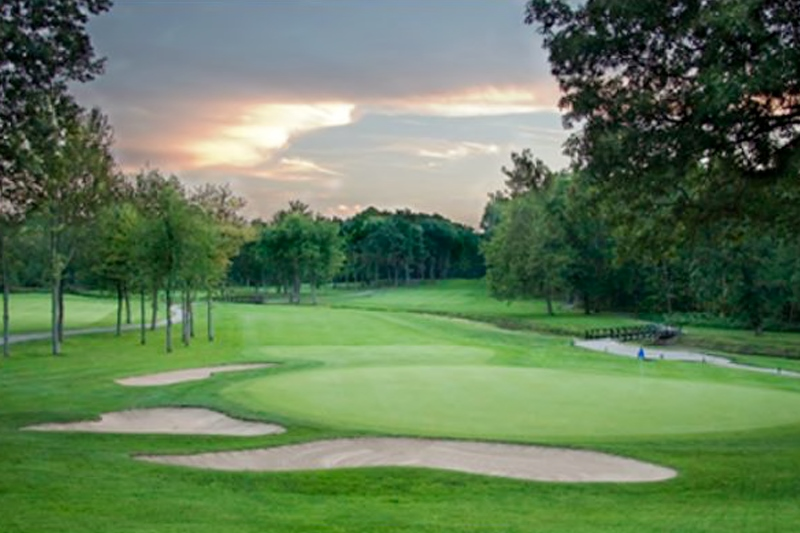 Kaufman GC: one of jewels of public golf in the state