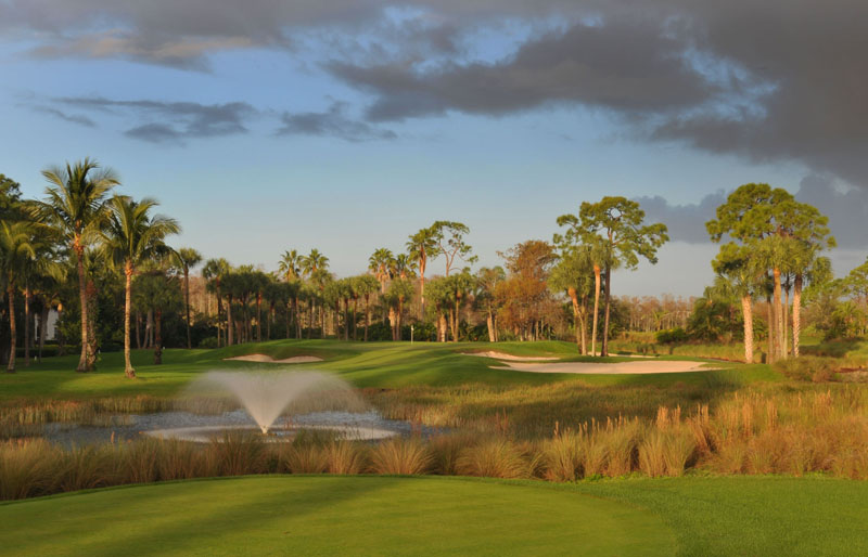 Pga national resort spa for Palm beach gardens golf course